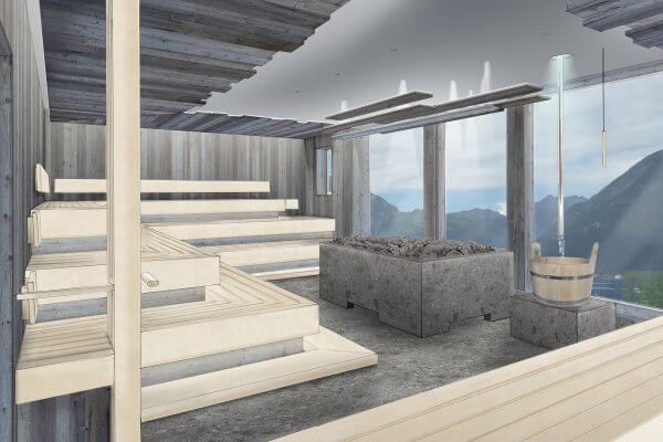 KWS-Sauna Alpenseeblick